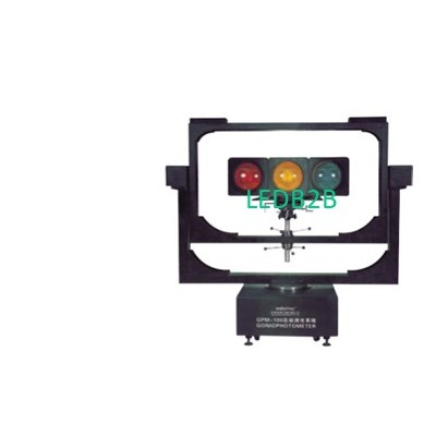 GPM-100 AUTOMATIC GONIOPHOTOMETER