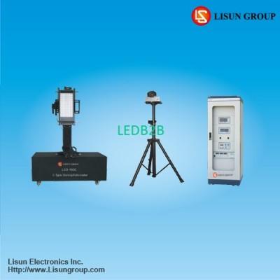 Type C Goniophotometer