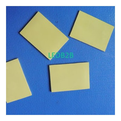 yellow LCD and LED High Thermally