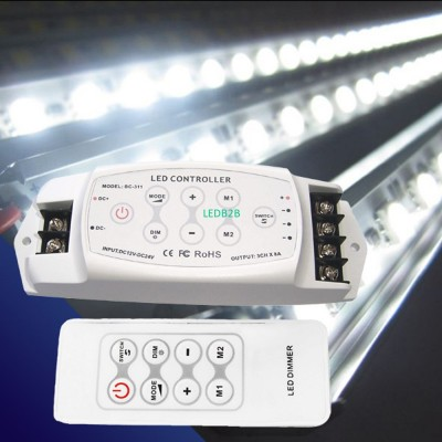 Multi-function LED Single Color C
