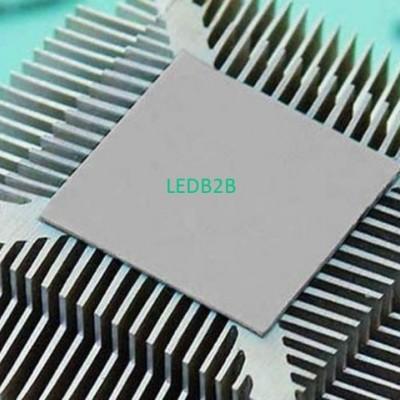 good performance thermal conducti