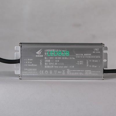 150W CC+CV IP67 waterproof LED Dr