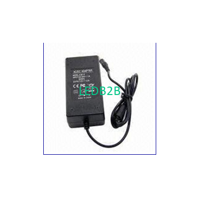 24V AC/DC Switching Adapter with