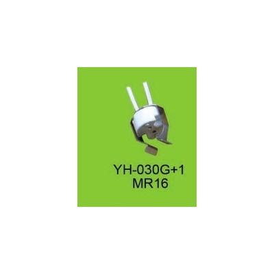 MR16 Lampholder with VDE, UL, CQC