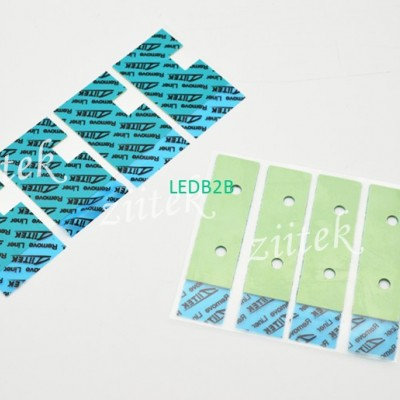 LED floot light low resistance Th