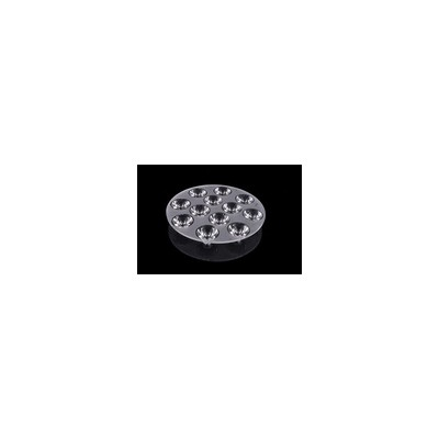 High power LED lens  90*11