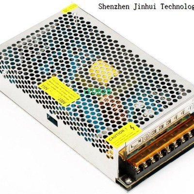 120W LED Switching Power Supply 5