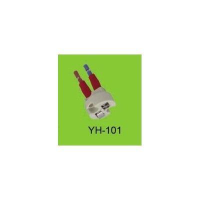 G4 Lampholder with VDE, UL, CQC a