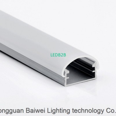 LED lamp of high quality material