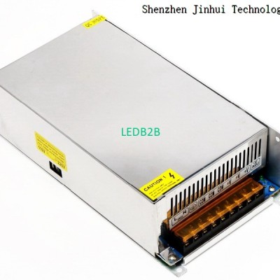 500W LED Switching Power Supply 1