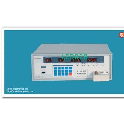 MOS Transistor Selector