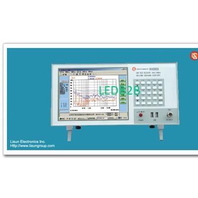 Automatic EMI Testing Receiver