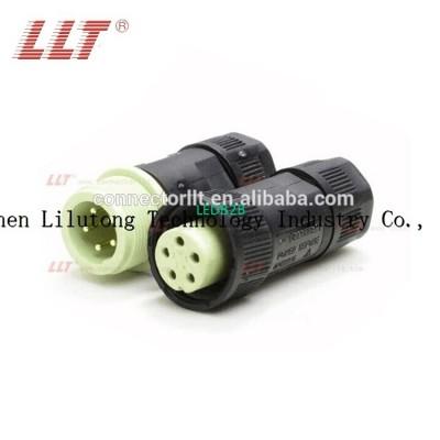 LLT M20 field assembly waterproof