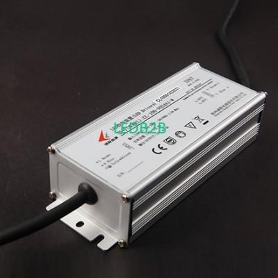 100W IP67 Waterproof LED Driver