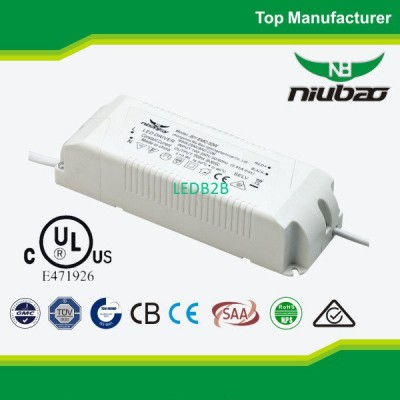 UL CE SAA CB LED power supply ISO