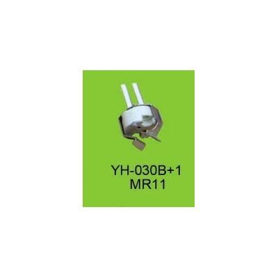 MR11 Lampholder with VDE, UL, CQC