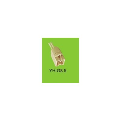 G8.5 Lamp Holder with CQC and CE