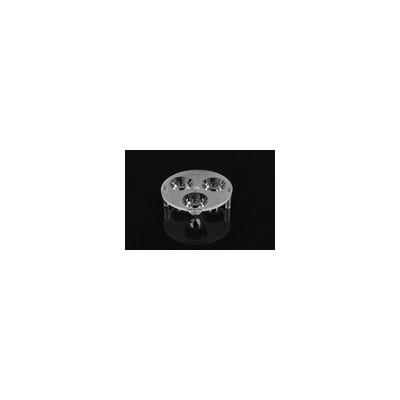 High power LED lens  48.5*15