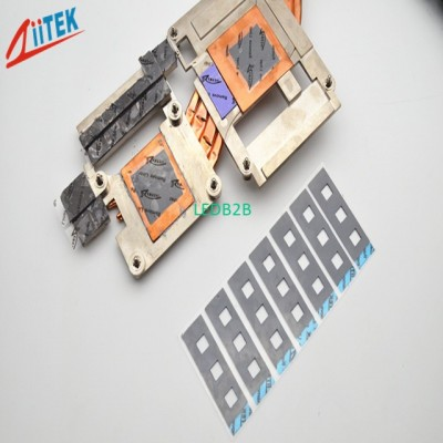 4w Cooling thermal conductive LED