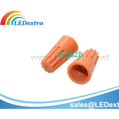 Wire Nut Connector Pair