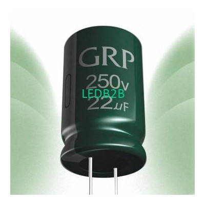 resistence capacitor