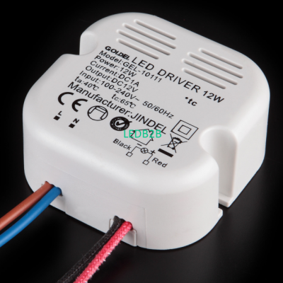LED driver constant voltage of 12