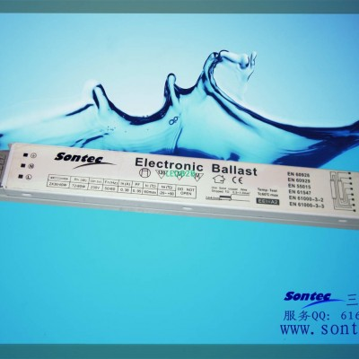 (ST-J136) t8 36w ballast fluoresc