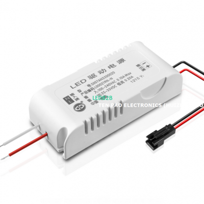 LED Driver 7~15W for Down Lamp