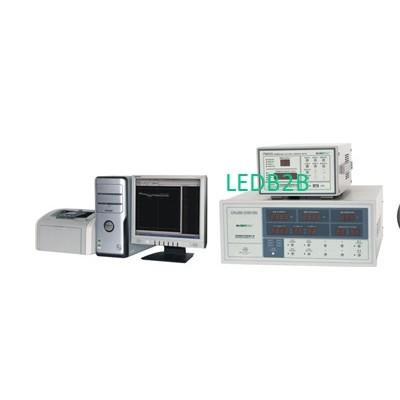 LTS-5000 LED OPTICAL ATTENUATOR T