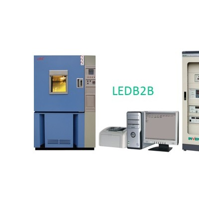 LTS-2000 AGING&LIFE TEST SYSTEM F