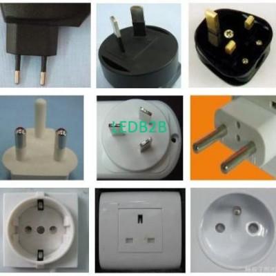 EN 50075 BS1363 IEC60884
