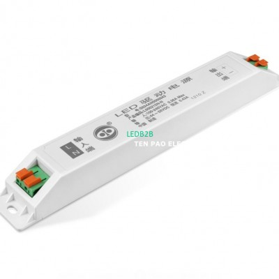 LED Driver 24W for T8 / T10