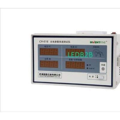 CH616 FAST TESTER OF PHOTO-ELECTR