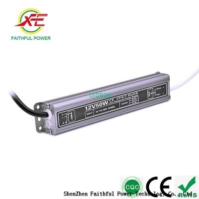 50W AC to DC Constant Voltage Swi