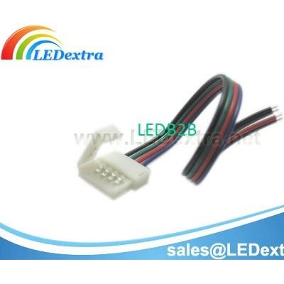 RGB Flexible Light Strip Pigtail
