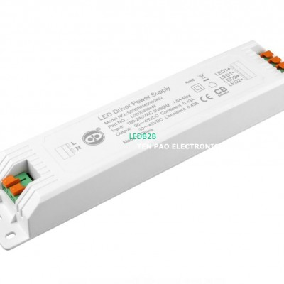 LED Driver 36W for T8 / T10