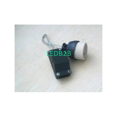 GU10-1J  Lamp Holder / Lamp Base