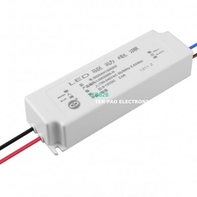 LED Driver 25W for Tube/Others