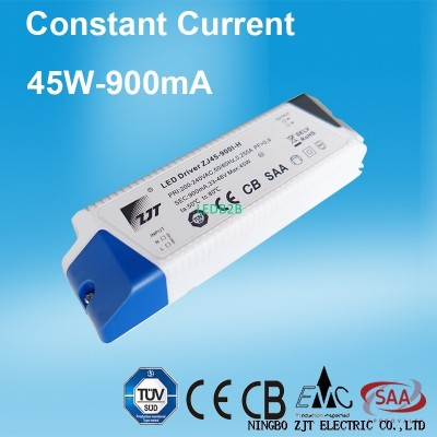 45W 900mA CONSTANT CURRENT LED DR