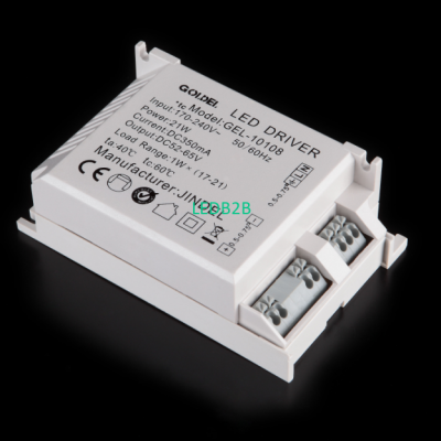 LED driver constant current of 35