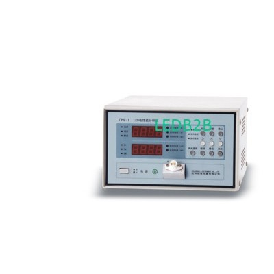 CHL-1 LED ELECTRICAL TESTER