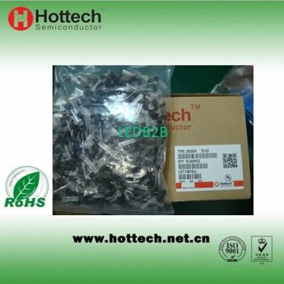 TO-92 transistor 2N3904
