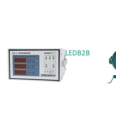 CHL-8 LED LUMINOUS FLUX TESTER
