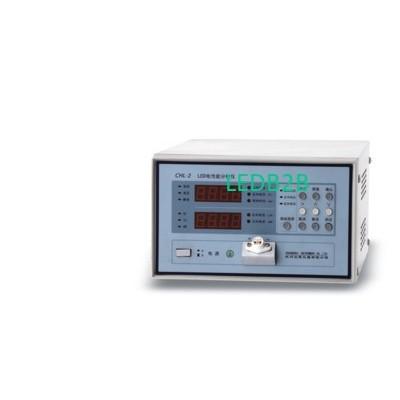 CHL-2 LED ELECTRICAL PROPERTY ANA
