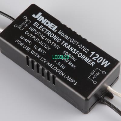 1100V-130V Electronic Transformer