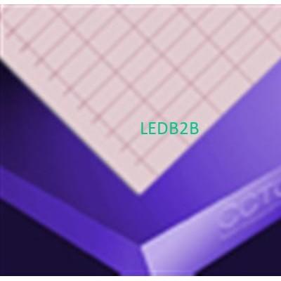 Arrange resistor Alumina Substrat