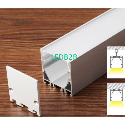 Office Lamp Aluminium Profile Kit