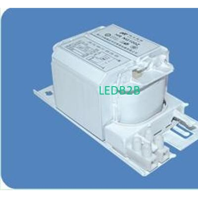 H series Impedance ballast for me