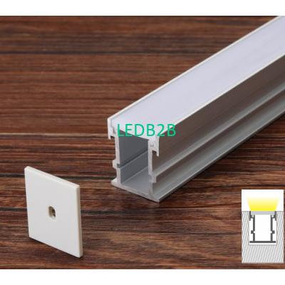 Soft casing Line Lamp Aluminium P