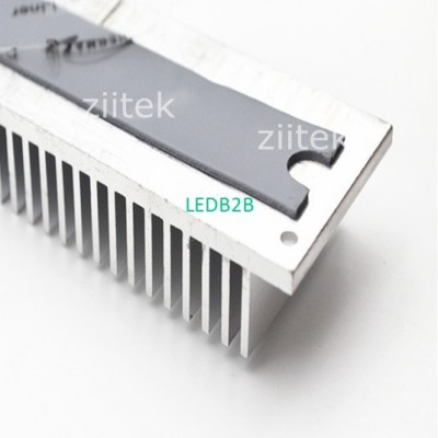 2W 2mmT grey thermal silicone gap